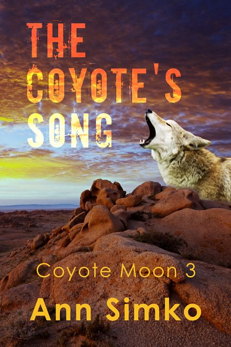 The Coyote's Song by Ann Simko