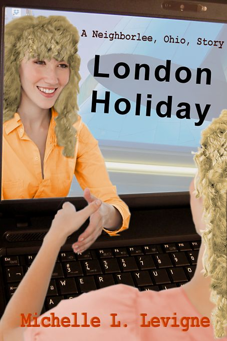 London Holiday by Michelle L. Levigne