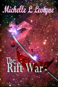 The Rift War cover