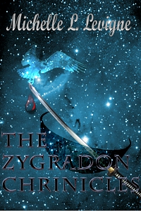 Zygradon Chronicles by Michelle Levigne