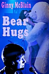 Bear Hugs by Ginny McBlain
