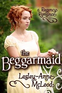 The Beggarmaid by Lesley-Anne McLeod