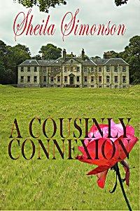 A Cousinly Connexion by Sheila Simonson