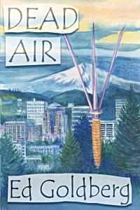 Dead Air by Ed Goldberg