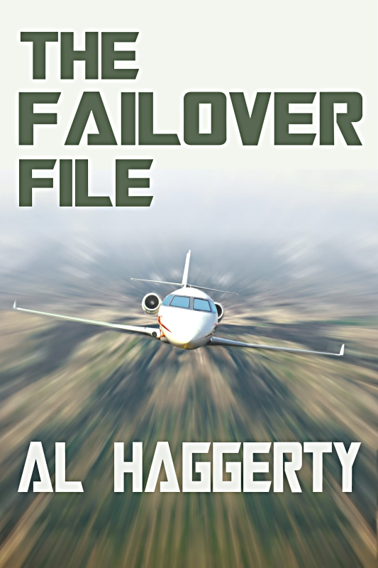 The Failover File by Alan Haggerty