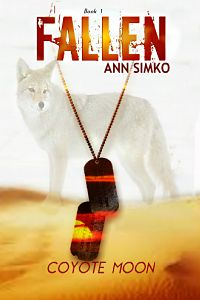 Coyote Moon Series by Ann Simko
