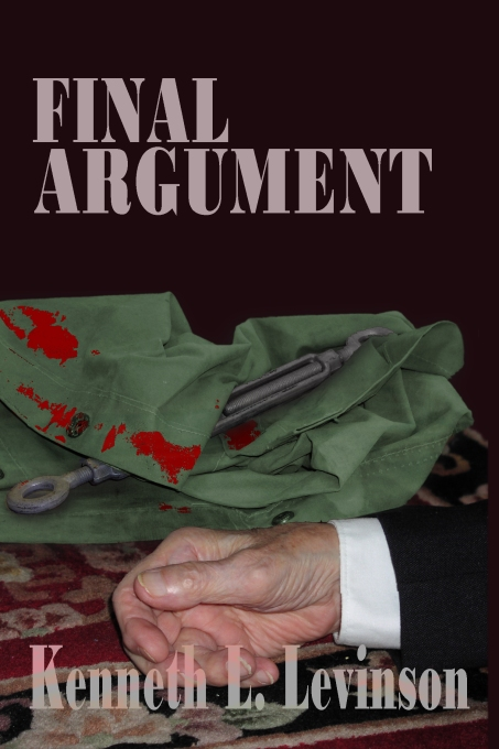 Final Argument by Kenneth L. Levinson