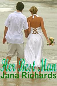 Her Best Man by Jana Richards