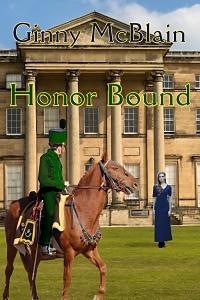 Honor Bound by Ginny McBlain