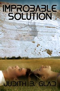Improbable Solution by Judith B. Glad