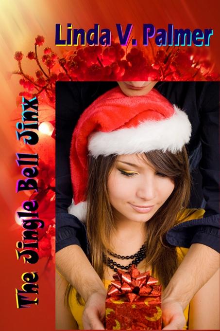 The Jingle Bell Jinx by Linda Palmer
