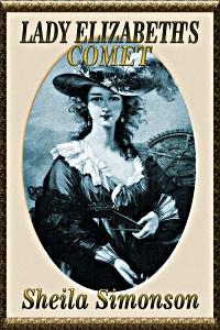 Lady Elizabeth's Comet by Sheila Simonson