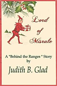 Lord of Misrule by Judith B. Glad