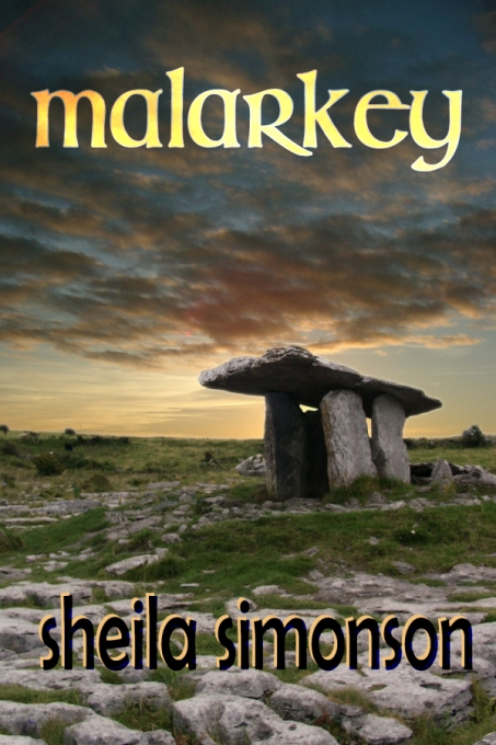 Malarkey by Sheila Simonson