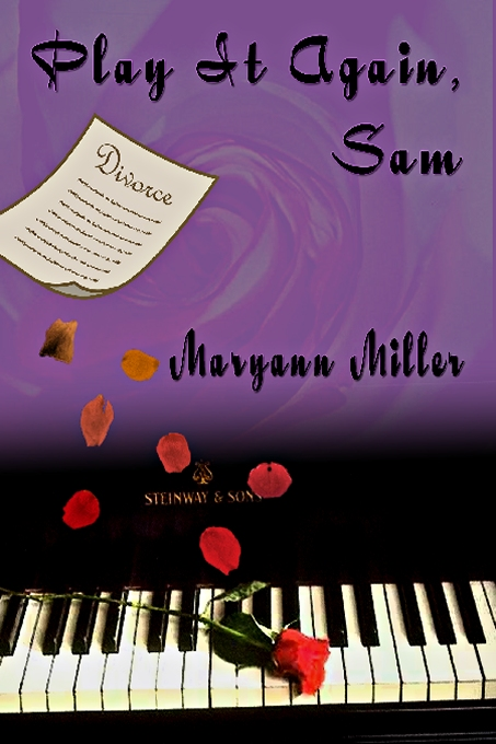 Play It Again, Sam by Maryann Miller