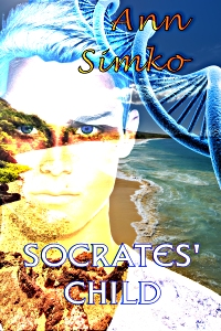 Socrates Child by Ann Simko