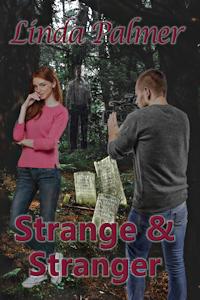 Strange and Stranger by Linda Palmer