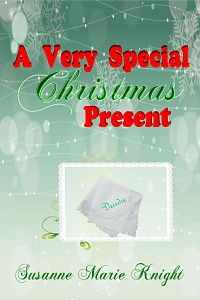 A Very Special Christmas Present by Susanne Marie Knight